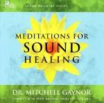 MeditationsForSoundHealing